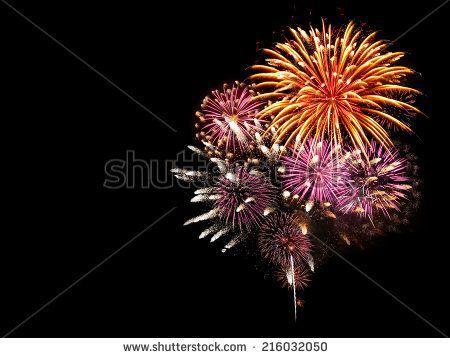 Kostenloses Bild auf Pixabay - Feuerwerkskörper, Raketen, Neujahr