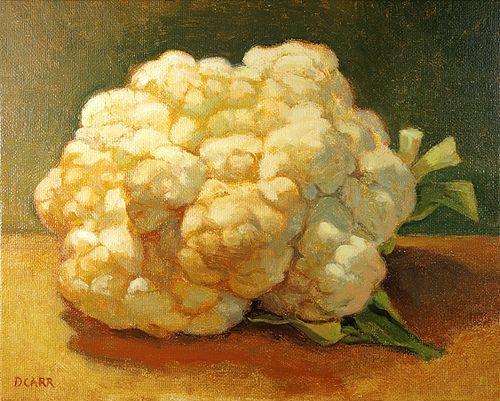 cauliflower | I would eat this | Pinterest
