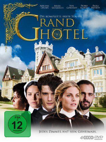 Grand Hotel Staffel 4 Netflix