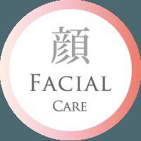 「顔」ケア=フェイシャルケア  究極美プライベートスパエステ【Y's Room】ワイズルーム ヘキサゴンセラピー  フェイシャルケアでは、表情筋、頭蓋骨、脳脊髄にアプローチをし、小顔、リフトアップ、 シワ・タルミなどの皮膚トラブルの改善などを行っていきます。