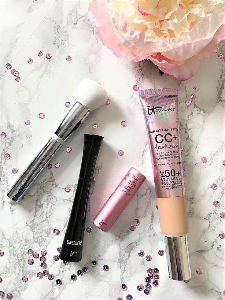 IT Cosmetics QVC TSV #ITsAllAboutYourFavorites