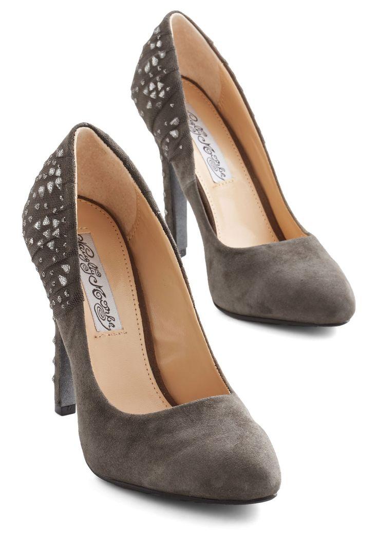 Jewel Be Amazed Heel, #ModCloth
