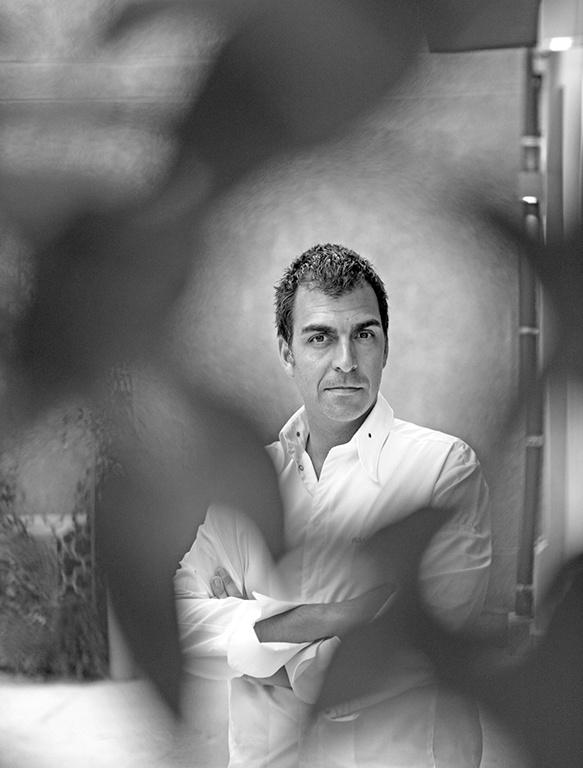 Ramon Freixa Madrid - SPAIN  #relaischateaux #cook