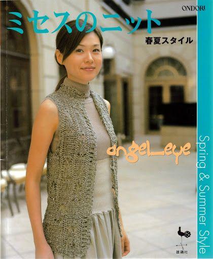 Ondori Spring @ Summer Style - nany.crochet - Álbuns da web do Picasa