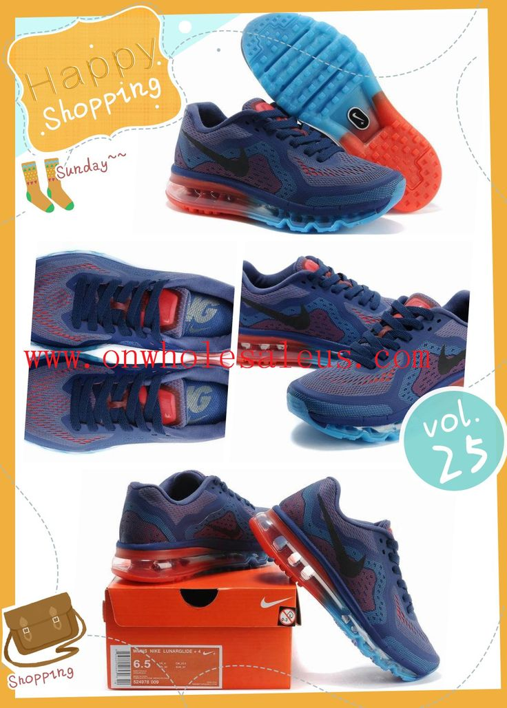 Cheap New Nike Air Max 2014 Womens shoes Top high OG quality for wholesale $72 for sale on www.onwholesaleus.com size 5.5-8.5