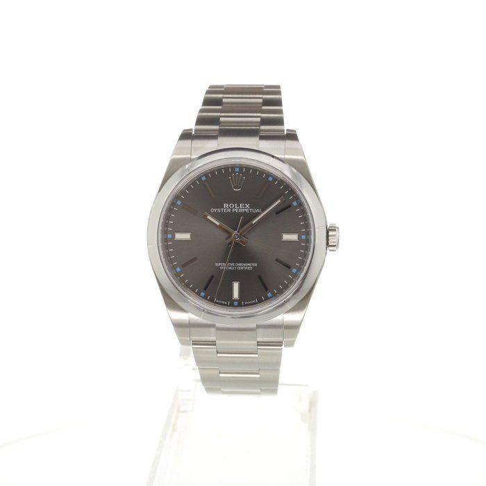 Rolex Oyster Perpetual, Ref. 114300 Damenuhren - Gebraucht - online kaufen!