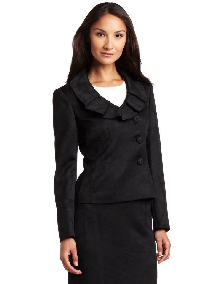 Formal Business Dress Code For Women