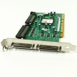 Adaptec 39320A-R RAID Ultra320 SCSI PCI-X 2CH 64bit 1-Pack ASC-3 by ADAPTEC. $72.20. Adaptec 39320A-R RAID Ultra320 SCSI PCI-X 2CH 64bit 1-Pack ASC-3