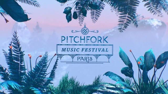 """Promotional piece for the upcoming music festival in Paris hosted and curated by Pitchfork.     Client: Pitchfork  Art Director: Noelle Bullion  My Role: Director, Designer, Animator, Compositor, Editor    Music: """"Tennis"""" by Personable/Geddes Gengras"""