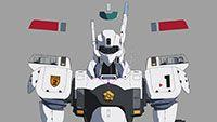 僕たちは、ロボットアニメの主人公じゃない。街と人々を守る警察官なんです。