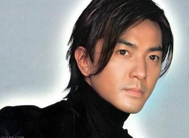 ekin cheng - photo #5