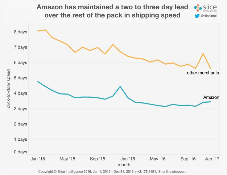 Echo turns up the volume on Amazon's ambitions as audacious bets pay off - Slice Intelligence