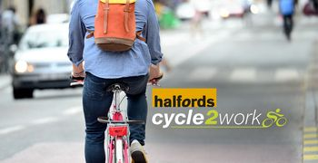 Cycle to work and save up to 42%- Tax-Free Cycle to Work Scheme