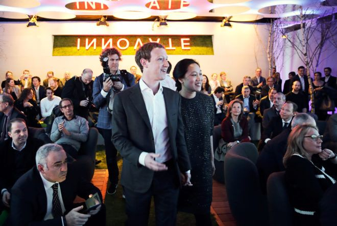 Zuckerberg Sold His Facebook Shares For CharityBut Hes No Hero Yet