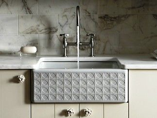 apron front sink - Google Search