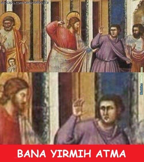 Bana Yırmık Atma - http://www.kahkahane.com/capsler/bana-yirmik-atma/