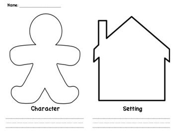 Printables Character And Setting Worksheets 1000 ideas about character and setting on pinterest writing visual more