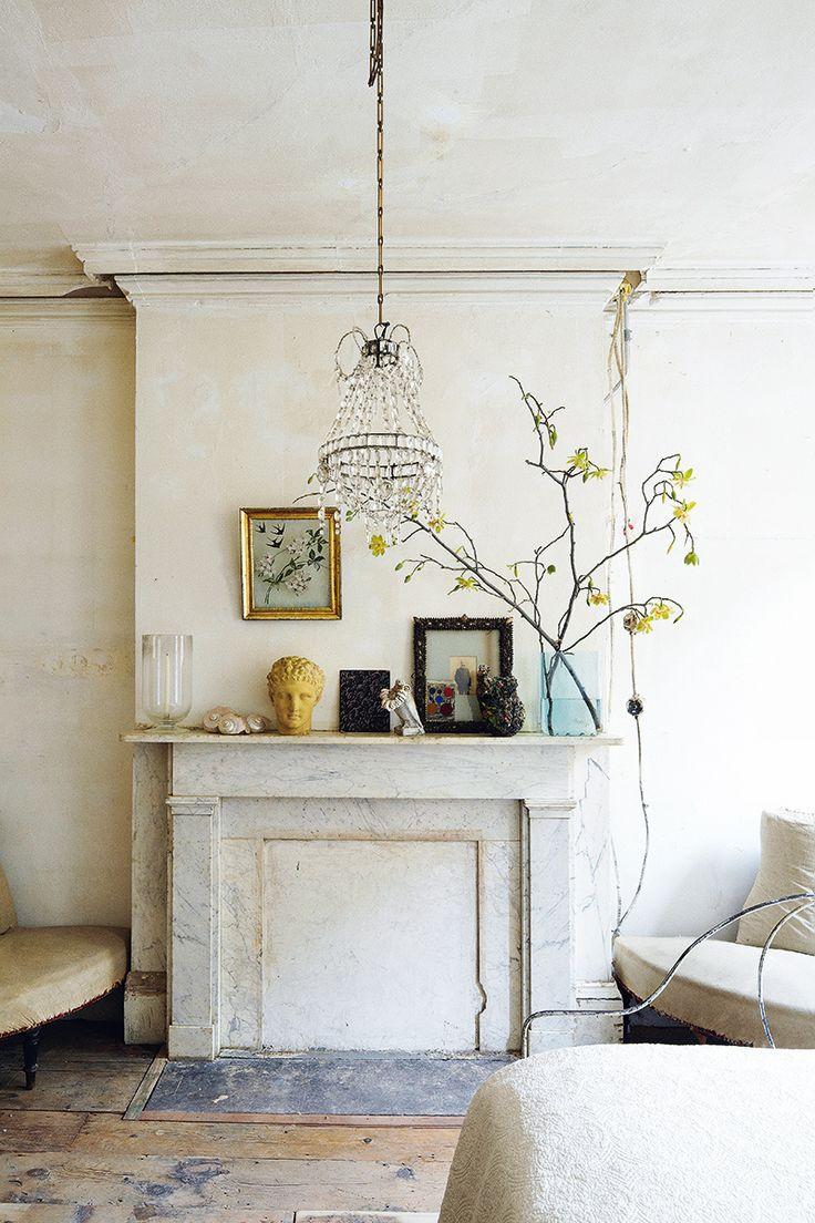 Best 20 Old Fireplace Ideas On Pinterest