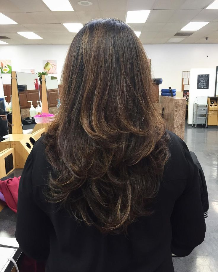 This #blowdry was done by one of our talented barbers! Drop by any of our locations to get a FREE blow dry with a #haircut purchase through November!  #westernbarberinstitute #barberlife #barberschool #beautyschool