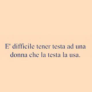 È difficile ...