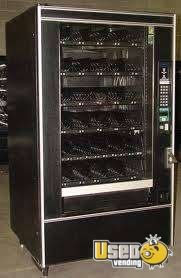 New Listing: http://www.usedvending.com/i/AP320-Cold-Frozen-Food-Used-Vending-Machines-for-Sale-in-California-/CA-I-582P AP320 Cold/Frozen Food Used Vending Machines for Sale in California!!!
