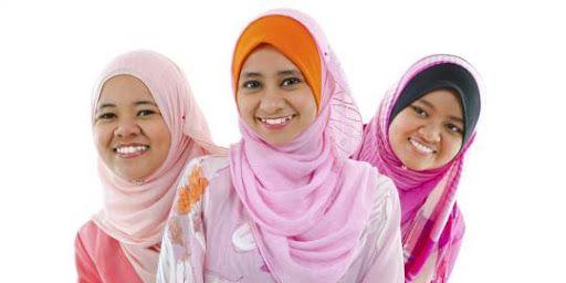 Tips Rambut Sehat Meski Berhijab - Bunda.us | Bunda.us cek http://www.SuplemenPeninggiBadan.net