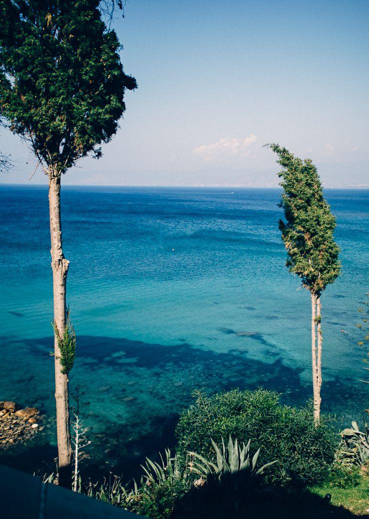Cyprus - Latchi Area