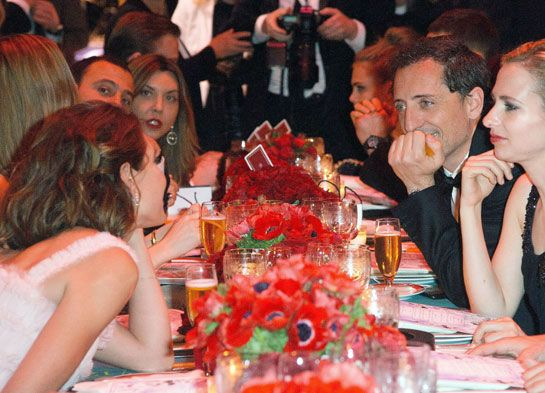 Charlotte Casiraghi and Gad Elmaleh: In pictures ~ INTERESTING STORY HERE ~