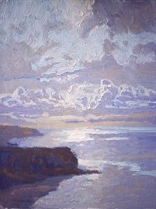 Daniel Pinkham Gallery - A Moment To Shine