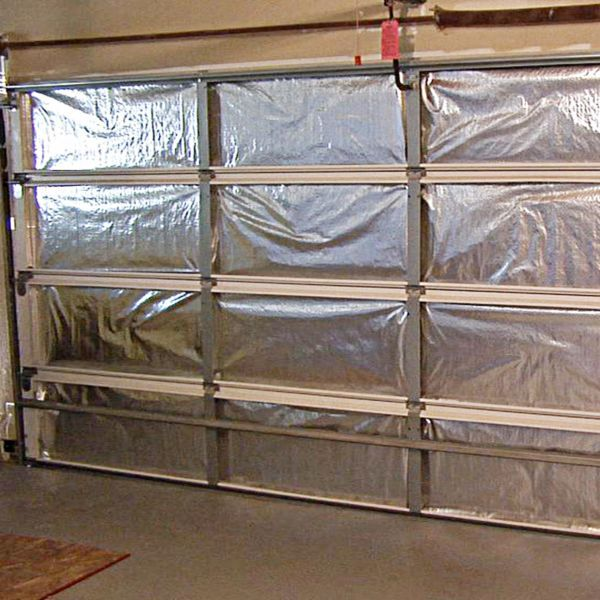 32 best images about alternative garage usage on pinterest for Insulated garage door window inserts