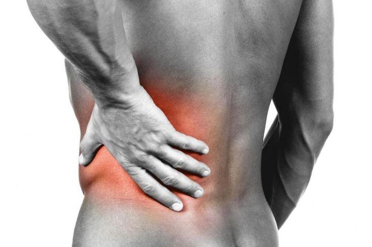 Μήπως πονάει η μέση σας;
