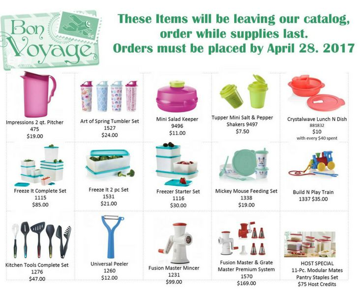 Waster Basket Tupperware Catalog Currents