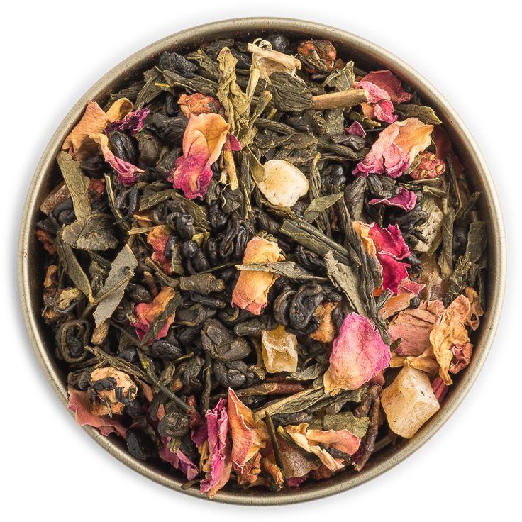 Herbata liściasta Romeo e Giulietta 200g