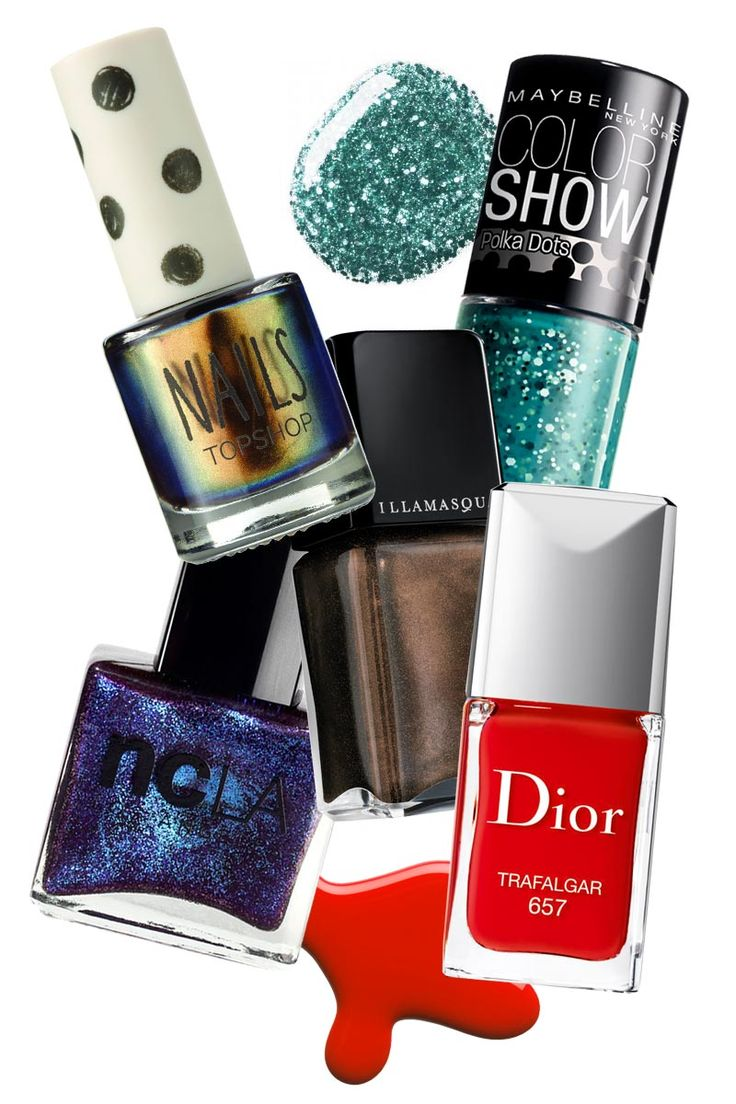 Find these trendy colours for affordable prices at Shoppers Drug Mart to stay current and stylish!