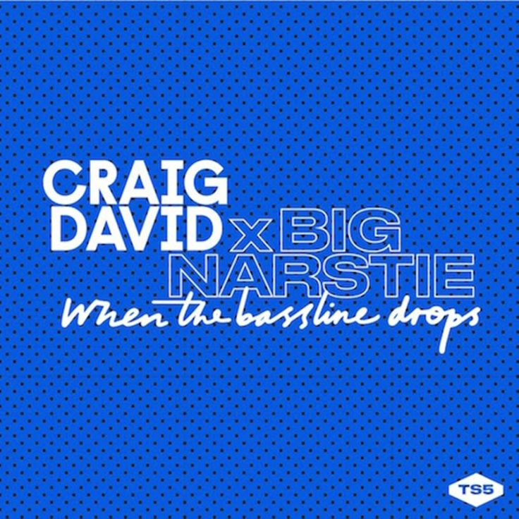 Craig David ft. Big Narstie  - When The Bassline Drops (HD)