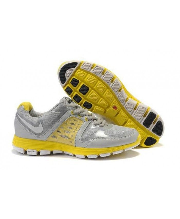 huge discount 380aa 5122b Nike Free XT Motion Fit Womens Training Shoes Online Grey Yellow White