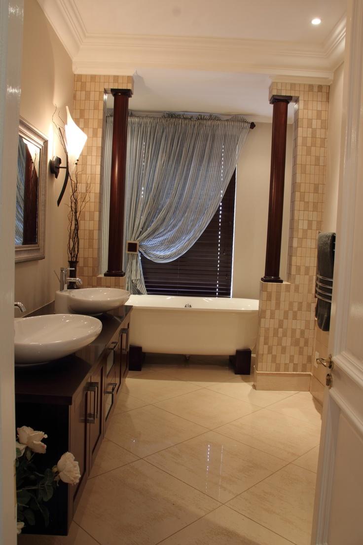 House Groves- guest bathroom  #GiomioDesign