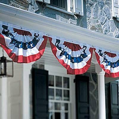 Best 25+ American Flag Bunting ideas on Pinterest | American flag ...