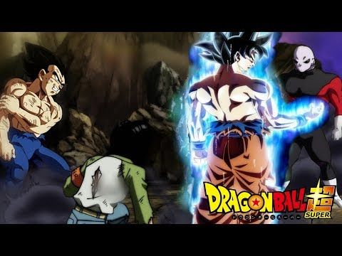 || DRAGON BALL SUPER || Dragon Ball Super Episode 127 No Hope Left Spoilers Guys, check this video out and also don't forget to subscribe to my channel for more. A new video regarding dragonball super and this time around our main focus will The Dragon Ball Super Episode 126 HD and...