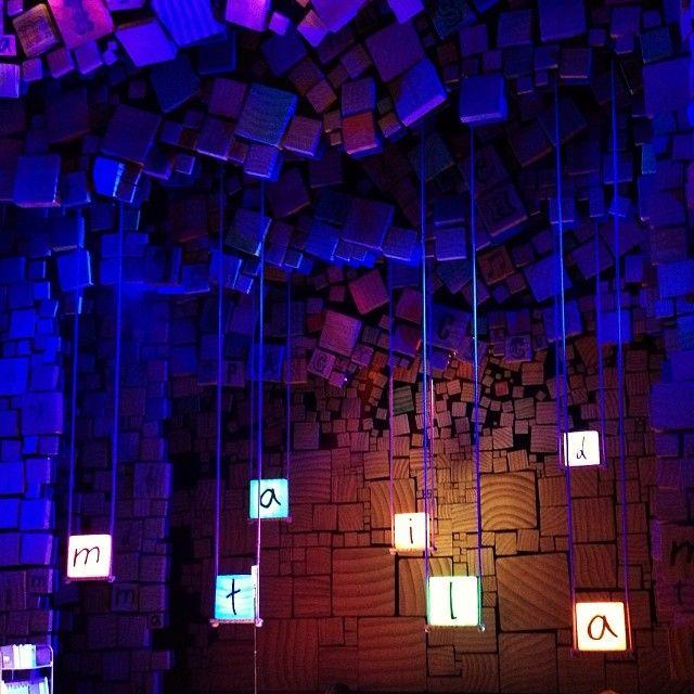 Matilda the Musical #broadway #nyc #matilda (at Shubert Theatre)