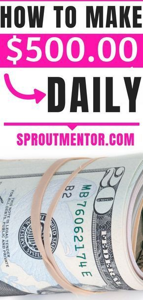 21 Easy Ways to Make Money Fast Within 24 -72 Hours – Sarah Britzke