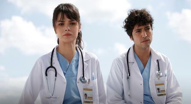 مسلسل الطبيب المعجزة الحلقة 11 Best Couple Tv Series Video On Demand
