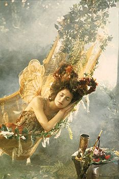 Romeo and juliet midsummer nights dream