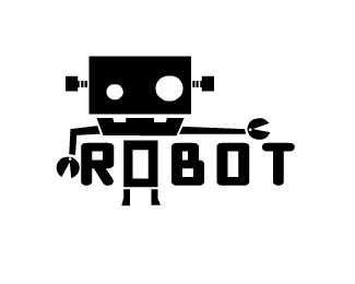 Logo Design: Robots
