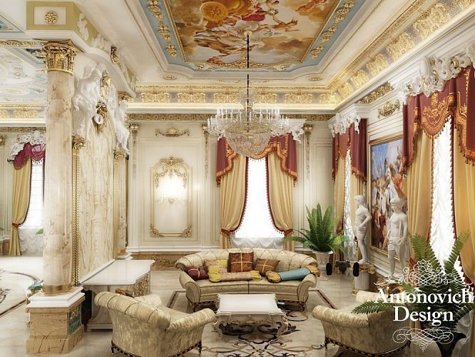 add archives baroque part style color romantic the decor