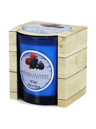50% OFF Modern Alchemy Wild Berries 8.5-Oz. Candle