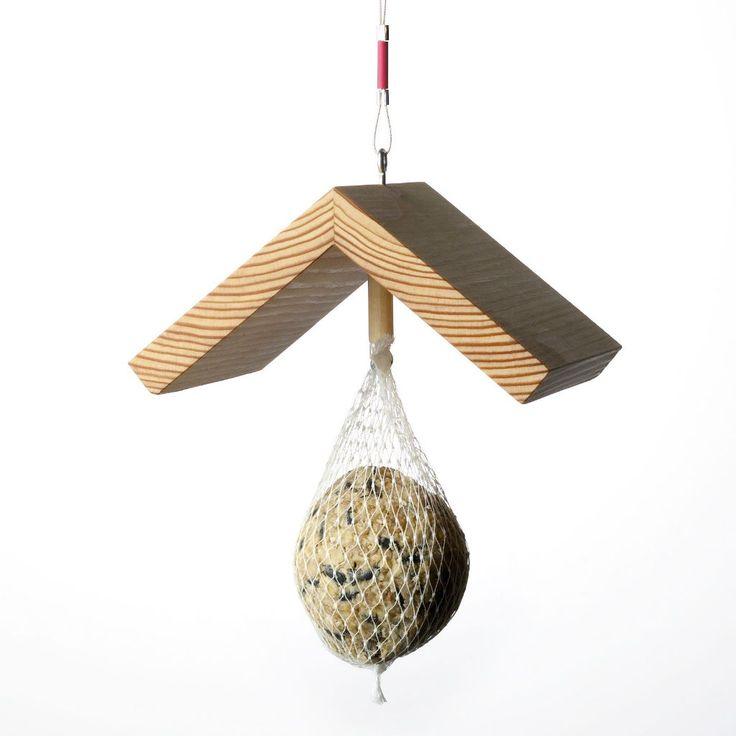 Just for Birds - Vogeldach von SIDEbySIDE | creme guides