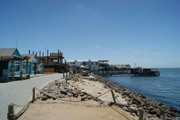 Waterfront Walvis Bay