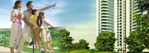 Nirala Greenshire is brand new and Hi-Tech specification residential society. The luxurious project  offers 2/3 BHK apartments.