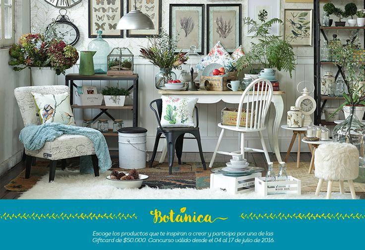 Detalles que encantan ! #Botanica #MyBazarHomy